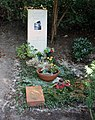 Ehrengrab Trakehner Allee 1 (Westend) Horst Buchholz.jpg