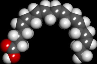 Eicosapentaenoic acid chemical compound
