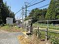 Ejima Station-Gate 2.jpg