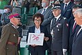 Elżbieta Witek Obchody 100. rocznicy bitwy pod Komarowem Święto Kawalerii Polskiej (2).jpg