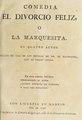 El divorcio feliz, ó, La marquesita - en quatro actos (IA eldivorciofelizl12cruz).pdf