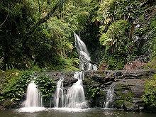 Queensland 220px-Elabana_Falls