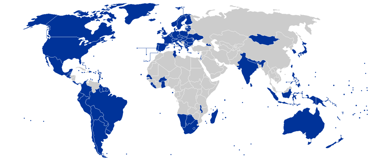 Representative democracy - Wikipedia