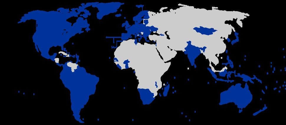 Electoral democracies
