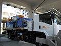 Electric rapair lorry of Tokaido Shinkansen 02.jpg