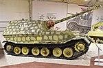 Elefant '501' - Patriot Museum, Kubinka (26555210489).jpg