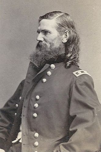 Elias Smith Dennis - Bvt. Maj. Gen. Elias S.Dennis