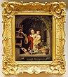 Elisabeth Alida Haanen (1809-1845), De duiven, 1841, Olieverf op paneel.JPG
