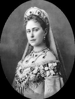 Elizaveta romanova