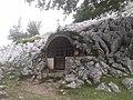 Elurretako Ama (Capilla de la Virgen de las Nieves) - panoramio.jpg