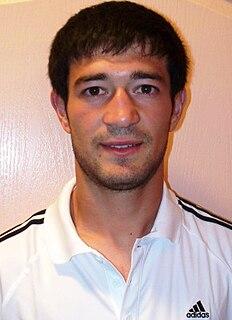 Elvin Mammadov football player