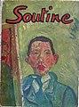 Emil Szittya - Soutine et son temps. Paris 1955.jpg