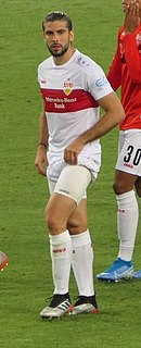 Emiliano Insúa Argentine association football player