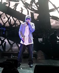 Eminem at DJ Hero Party.jpg
