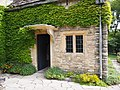 English Limestone Cottage with Garden in full bloom (9708824109).jpg