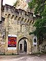 Entrance gate - Rocamadour.jpg