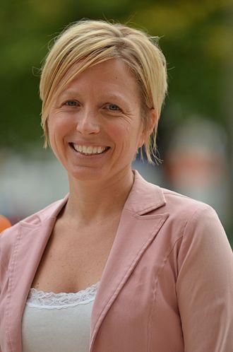 Erica Meier - Erica Meier