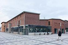 Hochschule Düsseldorf – Wikipedia