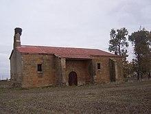 Ermita de Nuestra Señora