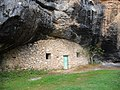 Ermita de San Julian de Andría , Huesca. - panoramio.jpg