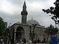 Erzurum, Yakutiye Medresesi (14. Jhdt.) (39484840995).jpg