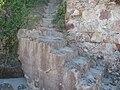 Escada que dá acesso à 1ª Praia, Morro de São Paulo.JPG