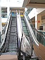 Escalators in Torikeskus.jpg