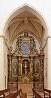 Església Santa Margalida - Santa Margalida - Mallorca - San Vicente Ferrer.jpg