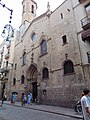 Església de Sant Jaume de Barcelona.jpg