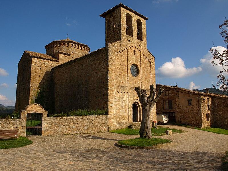 File:Església de Sant Jaume de Frontanya.JPG