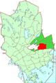 Espoo districts Kilo.png