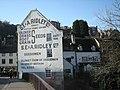 Established in 1616 - geograph.org.uk - 695634.jpg
