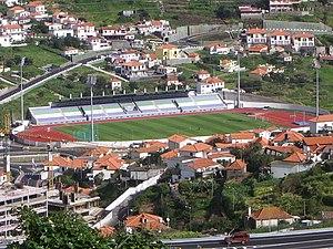 A.D. Machico - Estádio Municipal de Machico