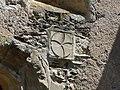 Estaing chapelle de l'Ouradou croix.jpg