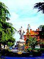 Estatua Rey Fernando VI de San Fernando de Henares.jpg