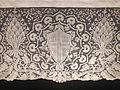 Estovalles d'altar de la Capella de Sant Jordi, 1927.JPG