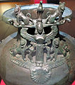 Età del ferro, recipiente greco da Grächwil vicino Meikirch, 570 ac. ca 03.JPG
