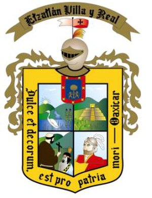 Etzatlán - Etzatlan shield