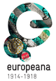 "Gewinn der Europeana Challenge in der Kategorie ""Most Innovative Project"""