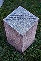 Euthanasie-Gedenkstein im Kloster Ursberg.jpg
