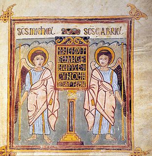 Trier Gospels
