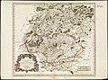 Evesché de Laon, ou sont les Duché, et Pairrie de Laon, Balliages de Laon, et Ribemont, Eslections de Laon, et de Guise etc. (5120548179).jpg