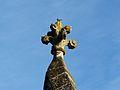 Excideuil cimetière chapelle épi.JPG