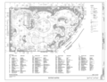 Existing Planting - Kaiser Center, 300 Lakeside Drive, Oakland, Alameda County, CA HALS CA-3 (sheet 17 of 18).png