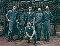 Expendable Warriors Group Shot.JPG