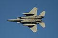 F-15C Takeoff Tyndall AFB February 2014.jpg
