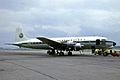 F-BGSL DC-6B Aeromaritime LPL 11AUG67 (5574946245).jpg