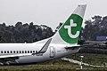 F-GZHR 737 Transavia France tailfin OPO.jpg