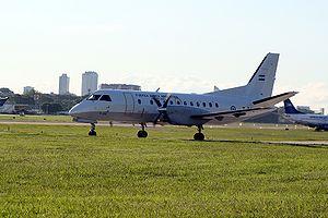 Saab 340 - LADE Saab 340B
