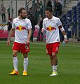 FC Red Bull Salzburg gegen SV Ried April 2015 22.JPG